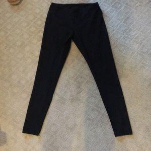 Zella black full length leggings